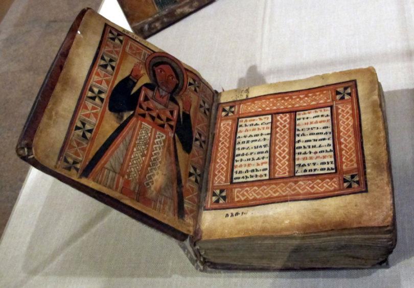 Arte Copta
