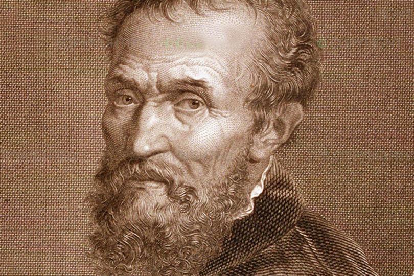O juízo final, de Michelangelo