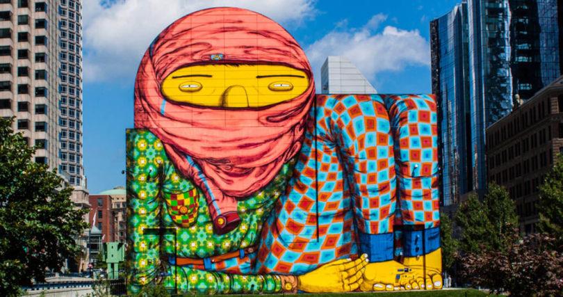 Grafiteiros brasileiros