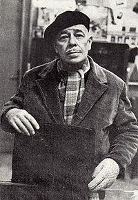 Rego Monteiro