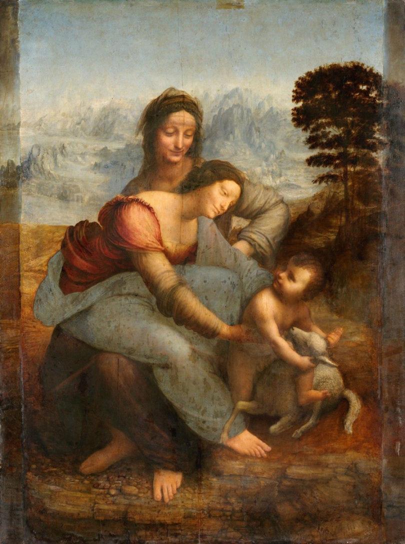 Quem foi Leonardo da Vinci?