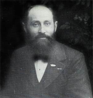 Louis Leroy