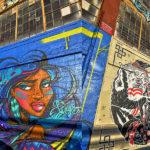 Tudo sobre grafite - É arte?