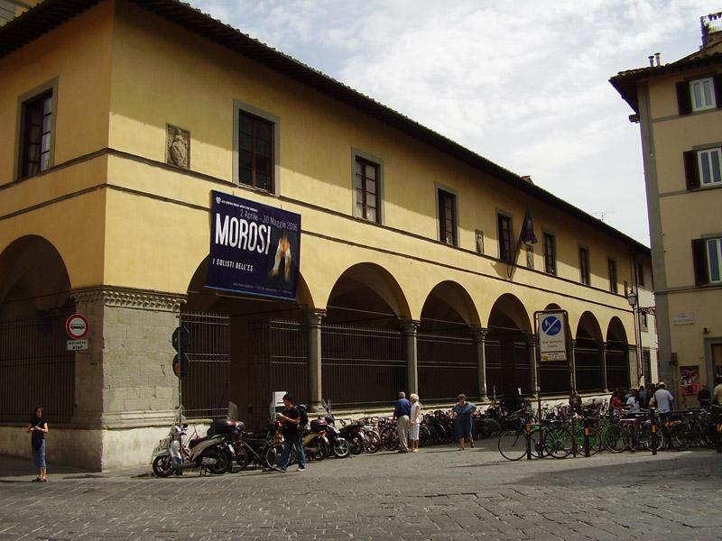 Academia de Belas Artes de Florença