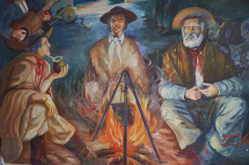 Arte Tradicionalista