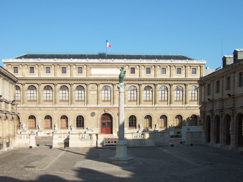 Escola de Belas Artes de Paris