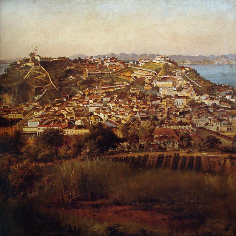 Victor Meirelles de Lima