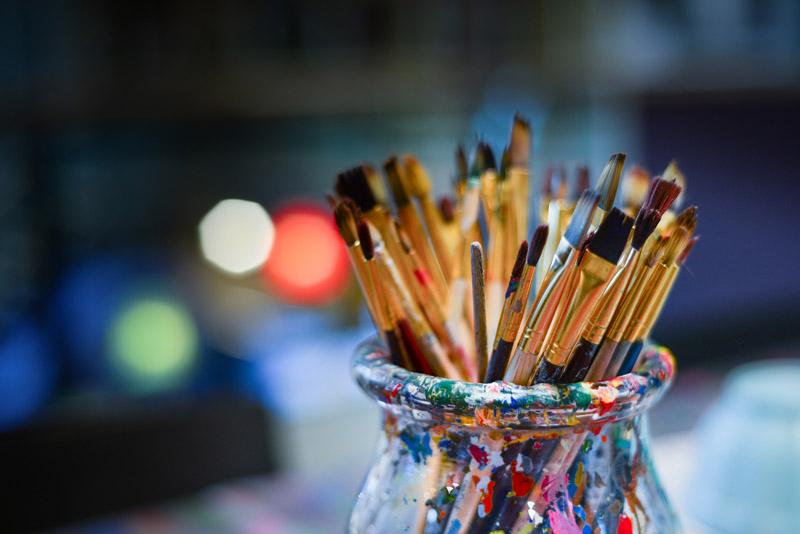 Direitos autorais na arte